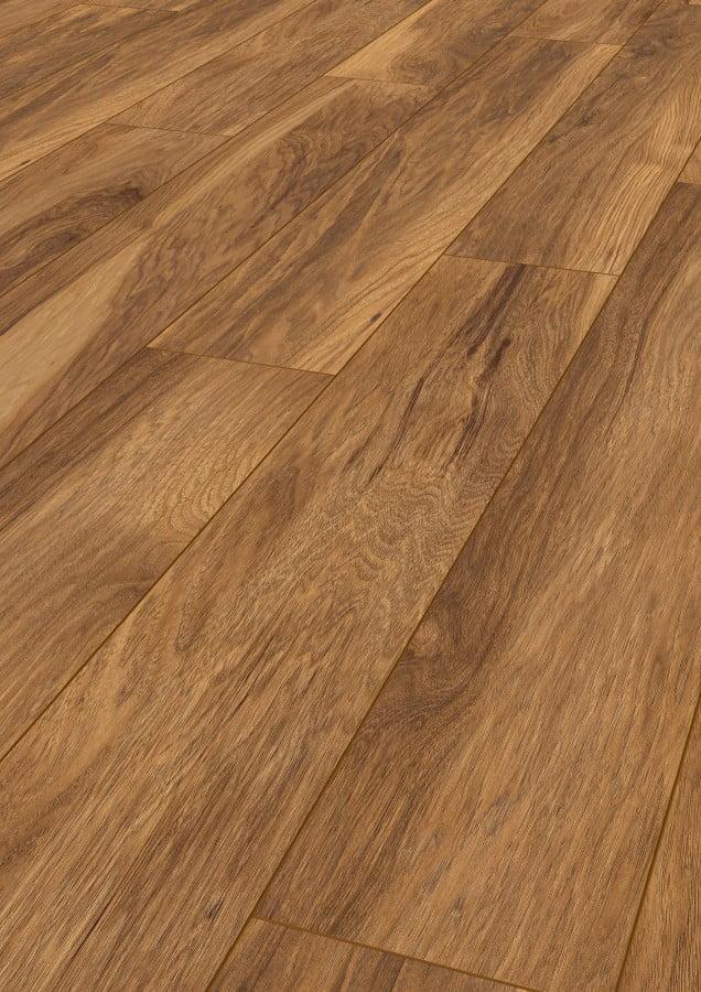 Appalachian Hickory 10mm Canadia, Vintage Worn Hickory Laminate Flooring